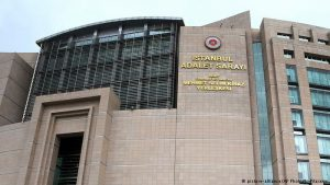 Menschenrechtler in der Türkei inhaftiert