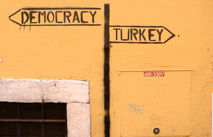 Roma: iniziativa per la libertà dei difensori dei diritti umani in carcere in Turchia