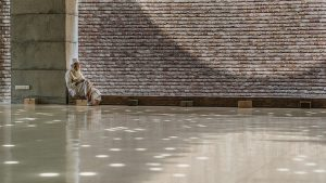 Las sombras espirituales de Shahidul Alam