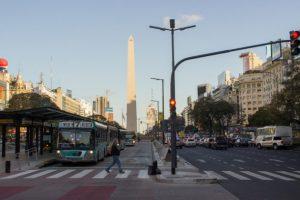 ¿Cómo percibe su ciudad… y cómo la soñaría?