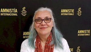 Direttrice di Amnesty International Turchia detenuta e in isolamento