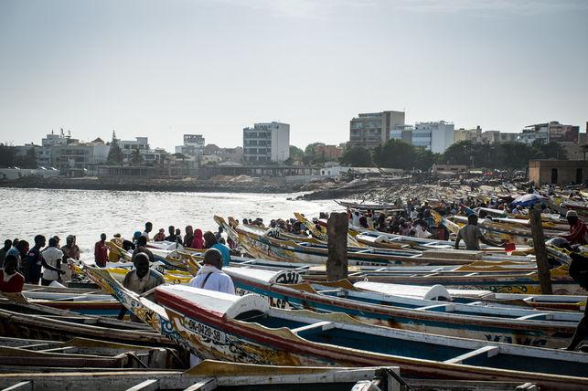 Αφήνοντας την αλιεία για να περάσεις τα σύνορα: οι κίνδυνοι της μετανάστευσης στην Ευρώπη (3ο μέρος)