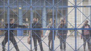 61 interns del CIE de Barcelona es declaren en vaga de fam per exigir la seva llibertat