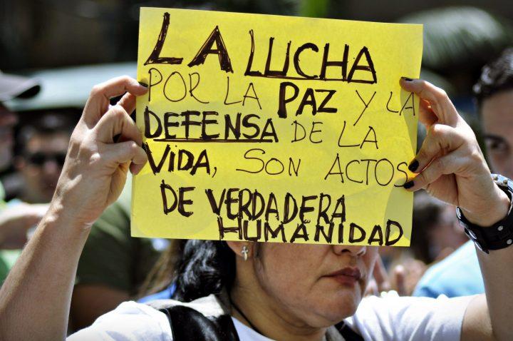 Colombia: Entre la paz completa o un nuevo ciclo de violencias (II)