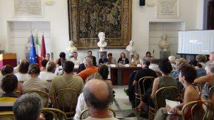 """Vandana Shiva: """"No al CETA, salviamo i nostri agricoltori e manteniamo acqua come bene pubblico"""""""