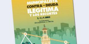 Espagne : A Cadix, le Réseau Municipaliste contre la Dette Illégitime a tenu avec succès sa deuxième réunion