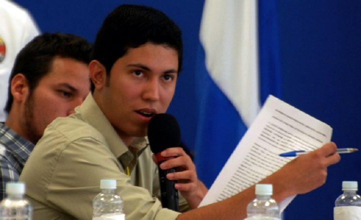 Criminalización de los estudiantes en Honduras, entrevista a Héctor Ulloa