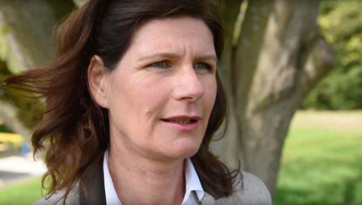 """Claudine Nierth von Mehr Demokratie: """"Ich will abstimmen und nicht immer nur Bittstellerin sein"""""""