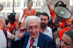 Decreto Vaccini: ferma condanna da parte di Ferdinando Imposimato
