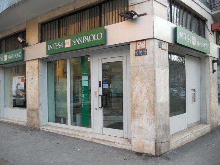 Salvataggi bancari furti di massa