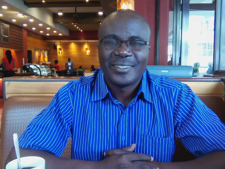 Interview with James Omollo: putting the NGOs out of business in Kenya