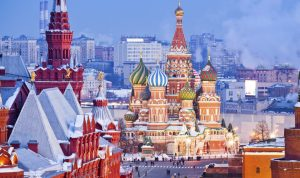 Overcoming Paranoia about Russia