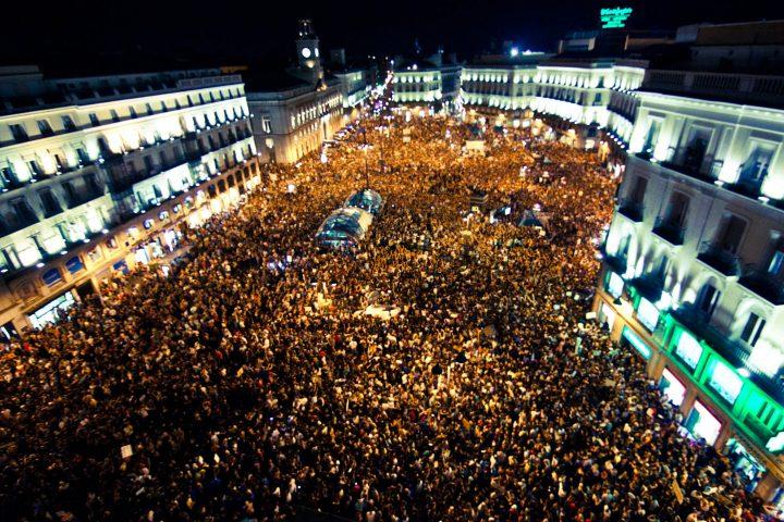 What is the recipe for preparing a nonviolent revolution?