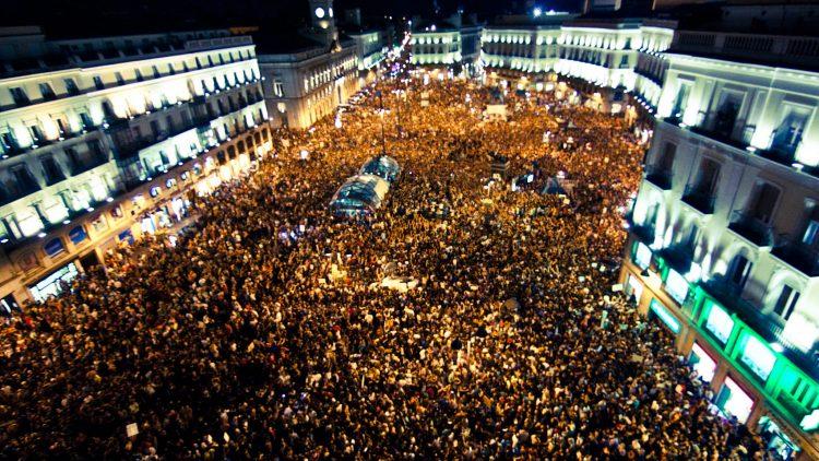 Was ist das Rezept für die Vorbereitung einer gewaltfreien Revolution?