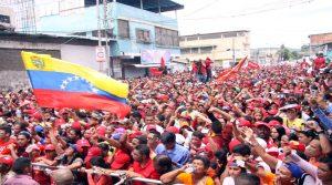 Asamblea Nacional Constituyente en Venezuela: La Revolución nunca fue tarea fácil