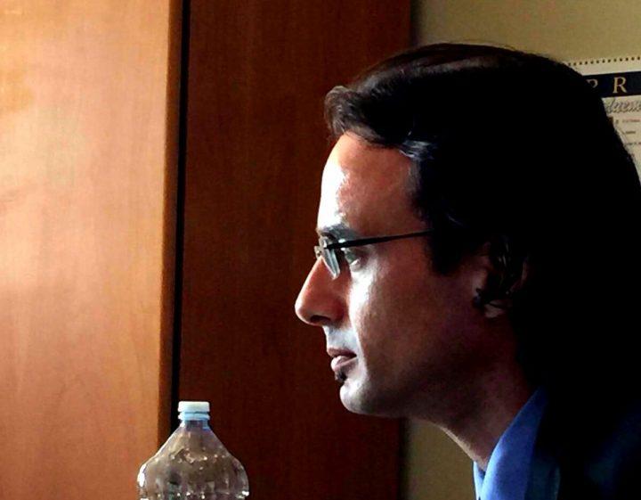 Vivere l'era dello stupro di gruppo: intervista a Mauro Lo Castro