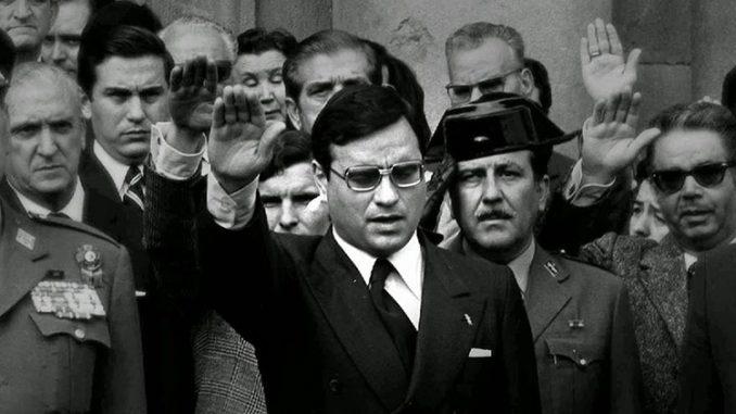Ehrung für Rodolfo Martín Villa – Das blutige Fundament der spanischen Demokratie