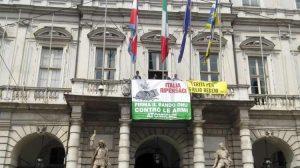 Italia Ripensaci – Incontro con Francesco Vignarca a Torino