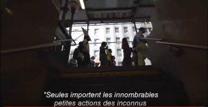 [Vidéo] Noam Chomsky – Requiem pour le Rêve Américain