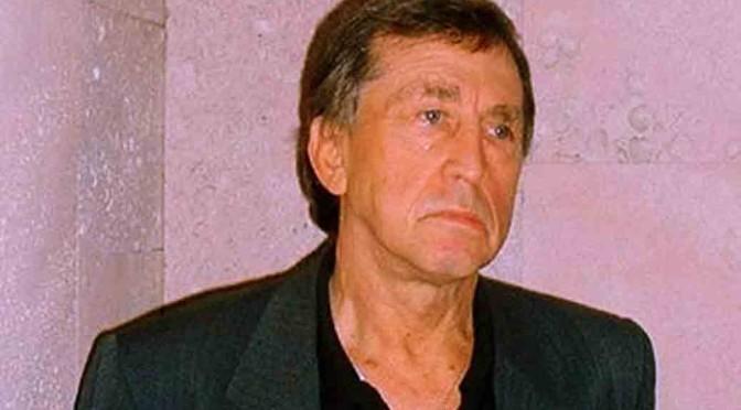 """Η """"άχρηστη"""" πληροφορία της εβδομάδας αφορά τον Anatoli Bugorski"""