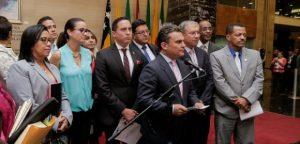 Ecuador, a la vanguardia a nivel internacional en la lucha contra los «Paraísos Fiscales»