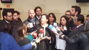 Reforma Educacional: el Gobierno chileno celebró solo