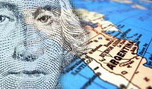 Argentina regresa al redil de esclavos de la Banca