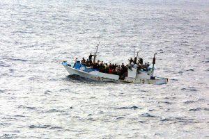 Zentrale Mittelmeerroute: Zahl der Toten steigt, aber EU lässt Flüchtlinge und Migranten im Stich