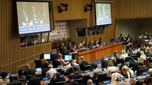 Hacer realidad el compromiso del ODS 4 con la educación universal y gratuita