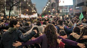 De norte a sur, contra el extractivismo