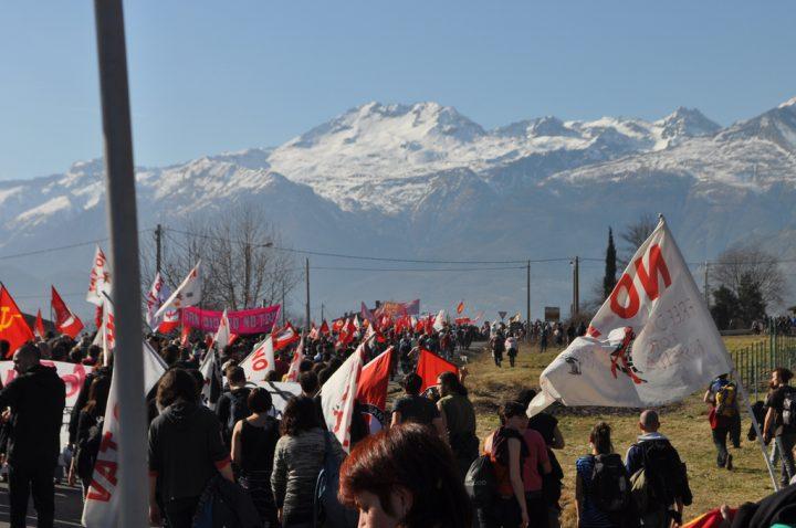 La nuova linea ferroviaria Torino-Lione: riaprire il confronto