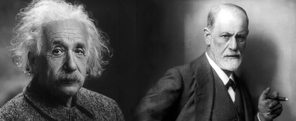Why War? Building on the legacy of Einstein, Freud and Gandhi