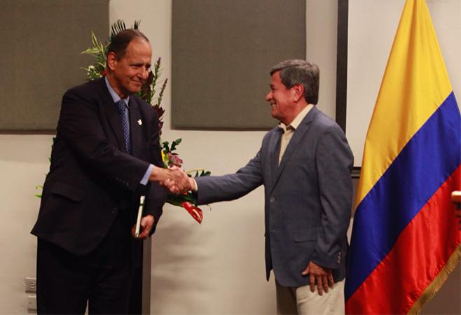 Colombia: Segundo ciclo de diálogos con el ELN