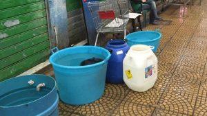 Un'emergenza idrica che fa acqua da tutte le parti
