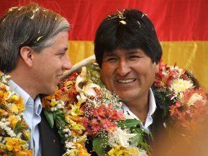 La lección de Bolivia