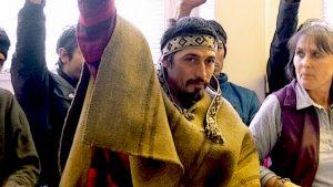 «Los mapuches somos un problema para el poder»
