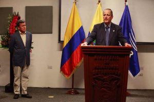 ELN-Colombia second cycle of talks closes with valuable achievements