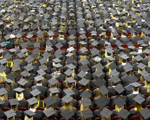 Las mujeres de EEUU deben dos tercios de los préstamos universitarios de todo el país