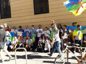 Marocco, continua la protesta nel Rif, tra silenzi e repressione