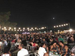Athen: 20. Festival gegen Rassismus