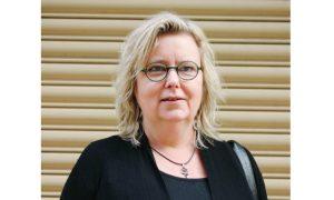 La vice-présidente d'UBIE fonde un parti pour le revenu de base en Suède