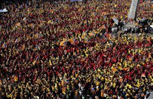 """Processo agli indipendentisti catalani. Antigone e CILD: """"Una sentenza con pene spropositate"""""""
