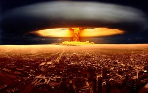 Global nuclear weapons: Modernization remains the priority