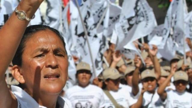 «Ya no hay más excusas: el gobierno nacional debe dejar en libertad a Milagro Sala»