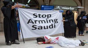 Yemen: Sardegna Pulita chiede blocco autorizzazioni Rwm Italia