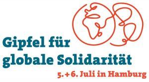 G20-Alternativgipfel in Hamburg zeigt großes Bedürfnis nach Inhalten und Debatte über global gerechte Lösungen