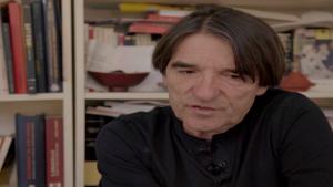 Javier Tolentino: «Los medios de comunicación deben ser dirigidos por gente de la cultura independiente»