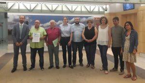 Ahora Madrid pide que se garantice el poder adquisitivo de los pensionistas