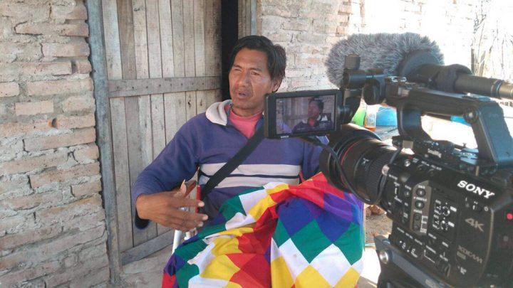 Formosa: servicios de inteligencia intentan amedrentar a comunicadores de La Retaguardia