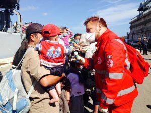 Emergency: un atto di guerra contro i migranti